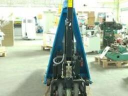 21-32-111 Электро - гидравлическая тележка для поддонов - фото 2