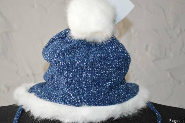 C&A шапки, шарфы, перчатки Микс СТОК