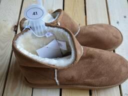 C&A зимняя обувь для взрослых, сток