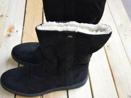 C&A зимняя обувь для взрослых, сток - фото 4