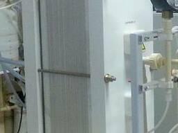 Цикорий: инновационная технология деминерализации