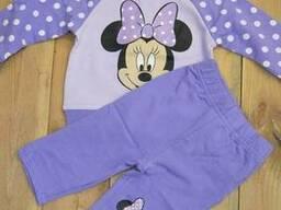 """""""Disney"""" детская одежда сток - лето - фото 5"""