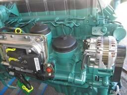 Двигатель D7E для грузовика Volvo FE;FL (соответств. DXI7 дл