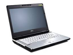 Fujitus LifeBook S751 Laptops