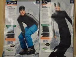 Лыжные штаны Сrivit, Nkd, сток