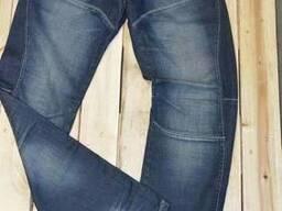 """Мужские джинсы """"CARS"""" - только 10.20 €/кг. - фото 4"""
