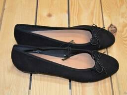 Н&M микс обуви, сток - фото 5