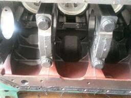 Новый оригинал. блок цилиндров D7E;D7F;DXI7 и TCD2013 L06 V4 - фото 2