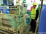 Очистка цианидсодержащих сточных вод - фото 1
