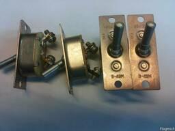 Однополюсный выключатель В-45М ТУ 16-526.016-73