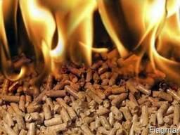 Пеллеты, брикеты топливные, доска, брус.