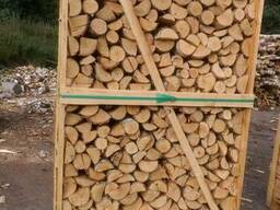 Покупаем дрова Граб, Бук. - фото 1