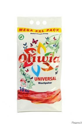 Порошок для стирки Oliwia Universal 10кг