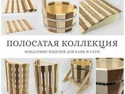 Продаём оптом принадлежности для бани из Беларуси на экспорт