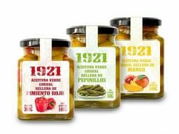Продукты из Испании