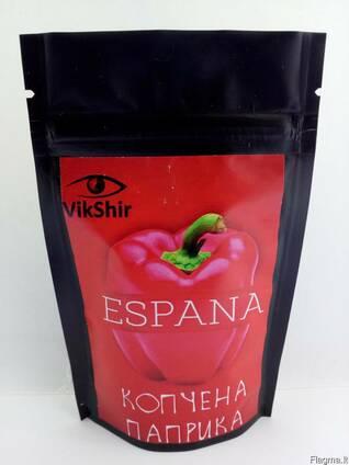 "Rūkyta paprika ""España pequeño"",25 g"