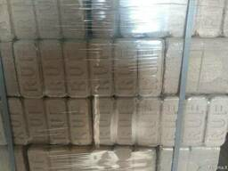 Sell ​​wood briquettes RUF