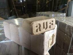 Sell wood briquettes RUF - photo 2