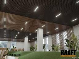 Система освещения для подвесных потолков Kraft Led