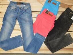 Сток одежда, обувь оптом - фото 4
