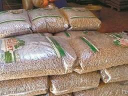 Топливные гранулы (Пеллеты) / Wood pellets