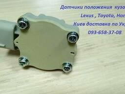 Тяга датчика положения кузова Lexus GX470 - фото 7