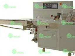 Упаковочная машина Флоу-пак (HFFS) 051.55.350-600XW