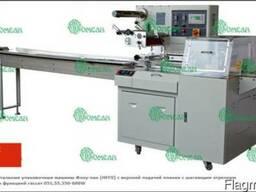 Упаковочная машина Флоу-пак (HFFS) 051.55.350-600W
