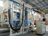 Vibropress blokų Sumab R-400 gamybai - photo 2