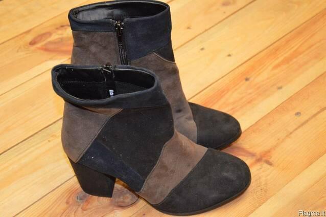 Зимняя, модная, качественная, итальянская обувь - только 5,0