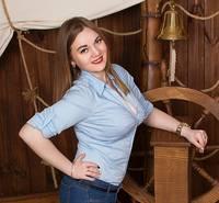 Романенко Юлия Александровна