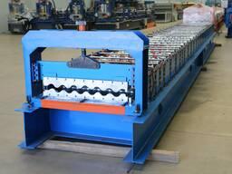 1125 čerpių formavimo mašina