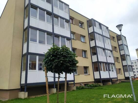 2-комнатная квартира в Швенчёнеляй, г. Швенчёнис