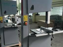 20-12-593 Ленточнопильный станок Woodland machinery 700