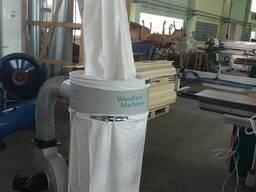 20-33-501Система извлечения опилок Woodland Machinery(новая)