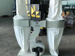 20-33-537Система извлечения опилок Woodland Machinery(нов)