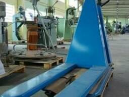 21-32-111 Электро - гидравлическая тележка для поддонов