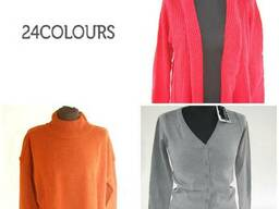 24 colours женская одежда