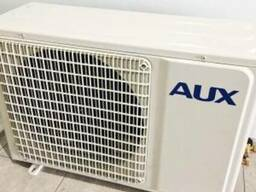 AC AUX ASW H18/ASW H24 - фото 4