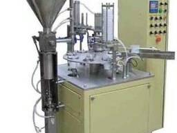 Автомат для фасовки в полимерную тару 072.32.03