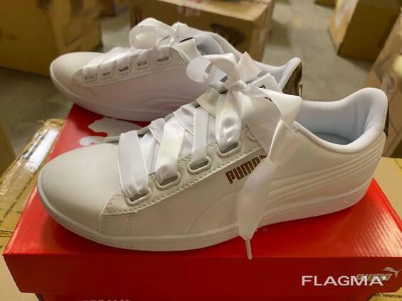 Брендовая спортивная обувь. Сток / Brand sports shoes. Stock