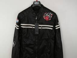 Брендовые мужские итальянские куртки микс оптом. Весна-Лето