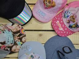 C&A бейсболки, шарфики, кепки лето по очень хорошей цене - фото 2