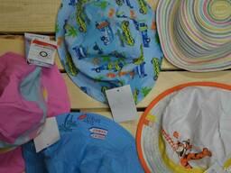 C&A бейсболки, шарфики, кепки лето по очень хорошей цене - фото 3