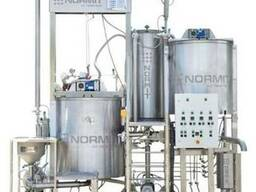 Condensed Milk ProductionLine - photo 1
