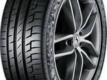 Continental Линейка Летних Шин Всех Размеров Оптом Range of Summer Tires All Sizes Wholesa - photo 1