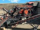 Crushing and Screening Plant - photo 1