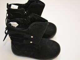 Детская зимняя обувь, сток - photo 5