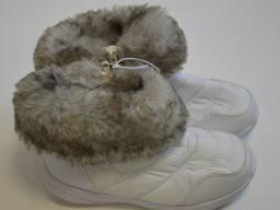 Детская зимняя обувь, сток - photo 6