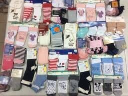 Детские носки. Лидл сток.